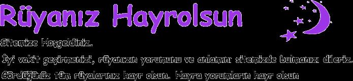 http://ruyanizhayrolsun.net